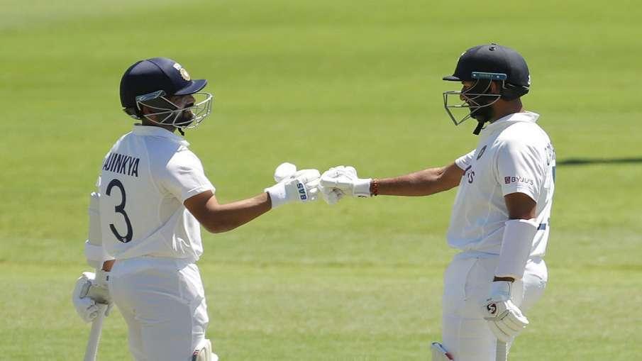 ICC टेस्ट रैंकिंग में...- India TV Hindi