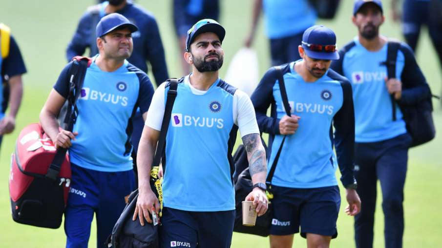 IND vs ENG: Team India to start practice for Test series against England from 2nd February- India TV Hindi