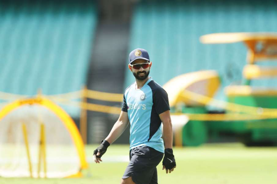 IND vs AUS: Ajinkya Rahane named two players, because of which Team India benefited- India TV Hindi