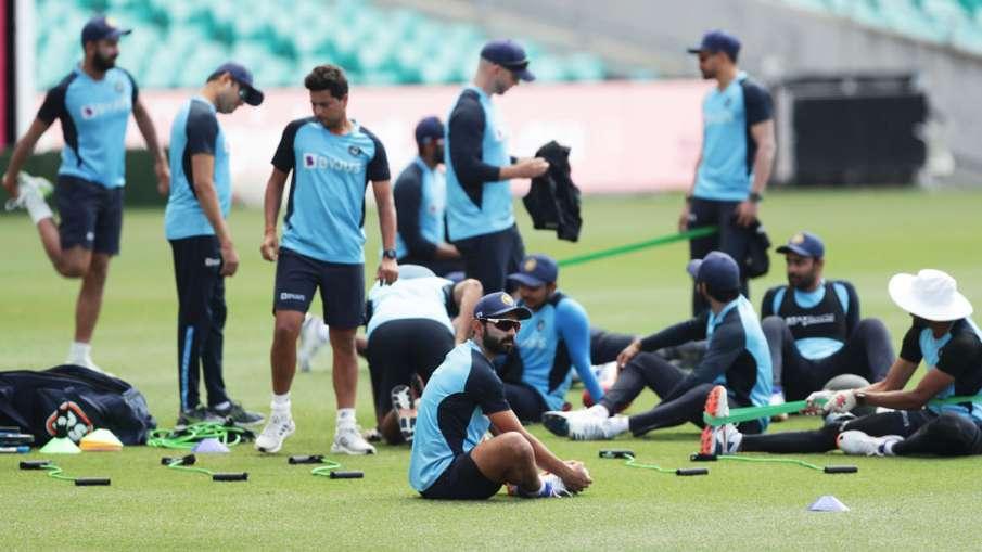 Ajinkya Rahane, India vs Australia, cricket, sports- India TV Hindi