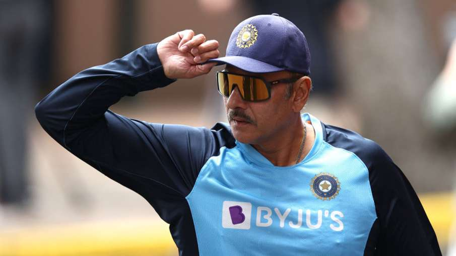 IND vs AUS: 'Accepting defeat is not in our dictionary', Ravi Shastri said this about historical vic- India TV Hindi