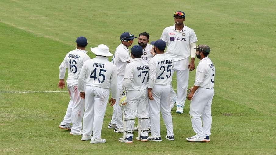टेस्ट सीरीज के लिए 27...- India TV Hindi