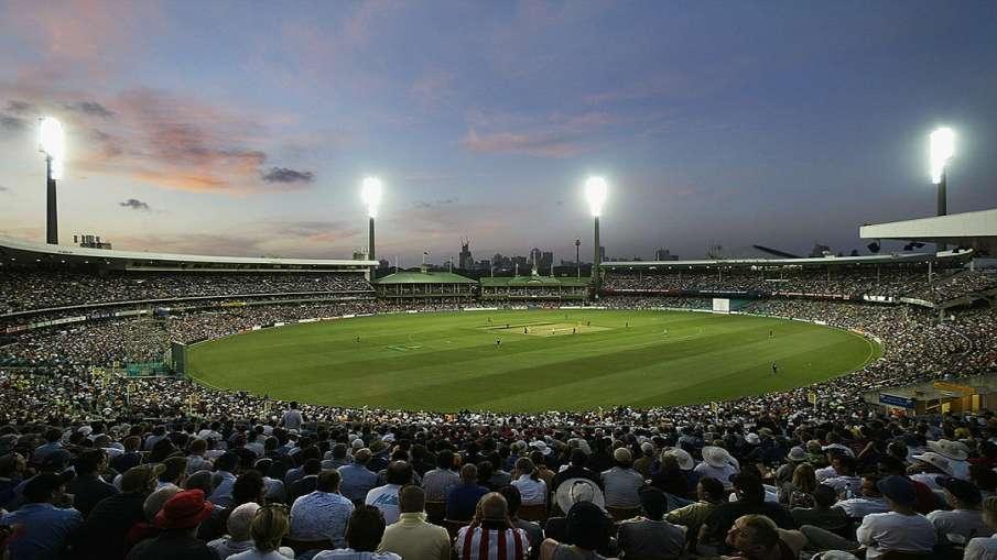 सिडनी क्रिकेट...- India TV Hindi