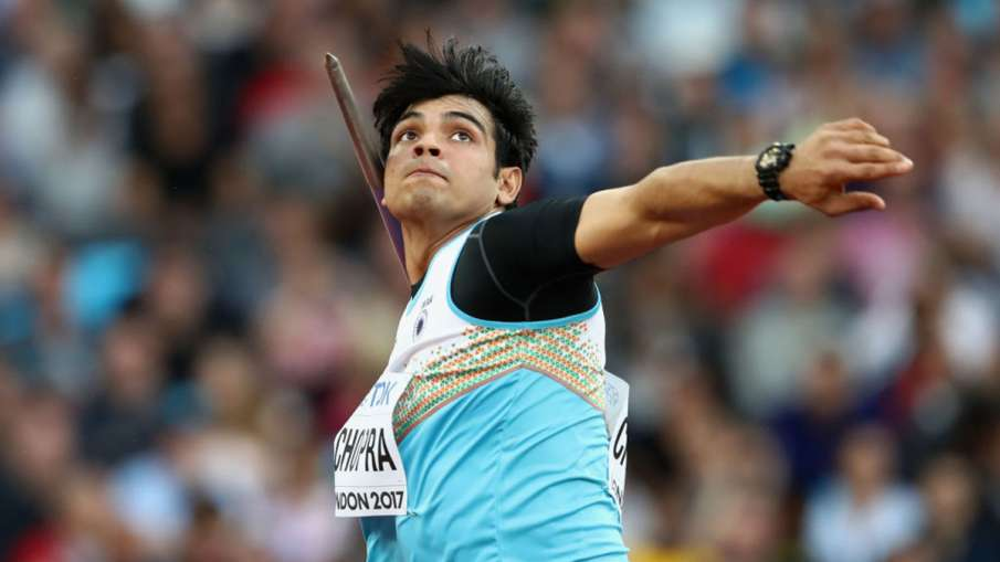 There is uncertainty about uncertainty in Olympics, but expect sports to happen: Neeraj Chopra- India TV Hindi