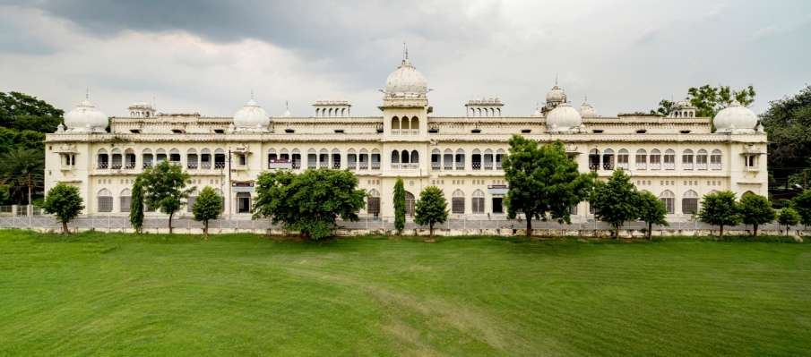 Lucknow University started diploma course related to the...- India TV Hindi