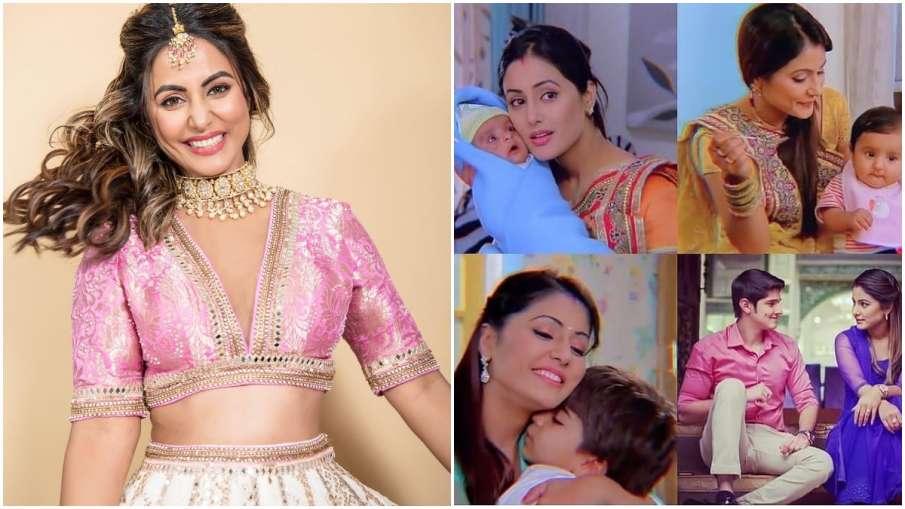 Yeh Rishta Kya Kehlata Hai, ये रिश्ता क्या कहलाता है- India TV Hindi