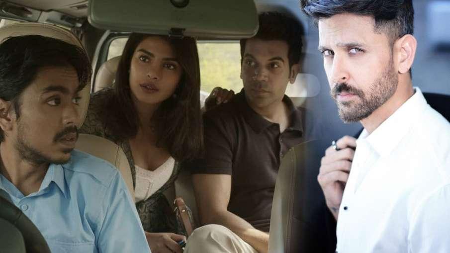 hrithik roshan review the white tiger film- India TV Hindi