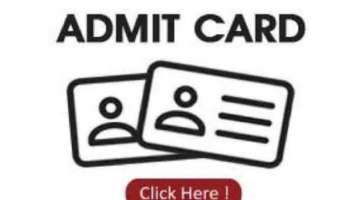 SBI PO mains admit card 2021 released steps to download...- India TV Hindi
