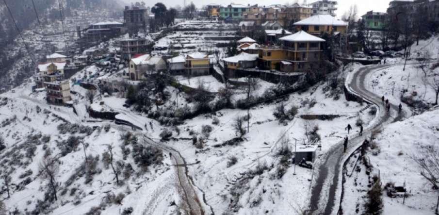imd alert weather forecast cold wave new delhi uttar pradesh punjab haryana fog latest news- India TV Hindi