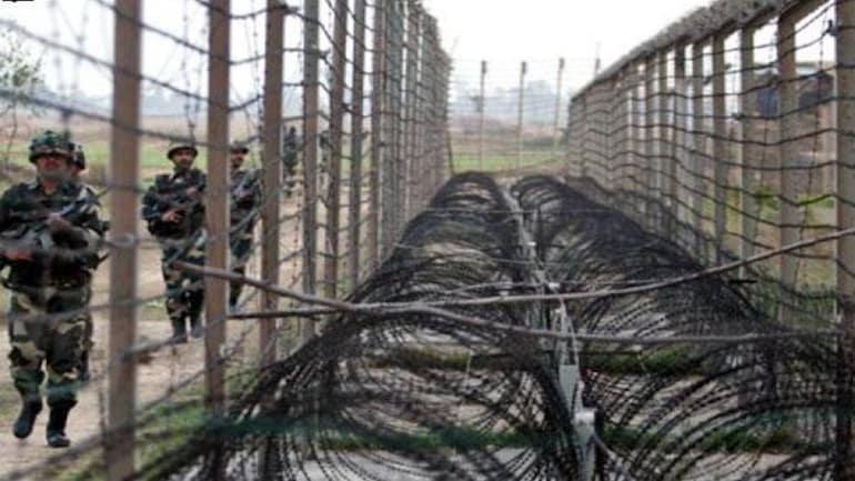 70 pc of India-Bangladesh border in Meghalaya fenced: BSF- India TV Hindi