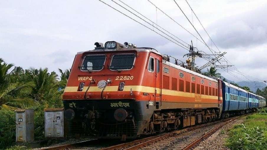 Indian Railways Started new trains from Jammu Tawi Udhampur Pathankot new Delhi- India TV Hindi