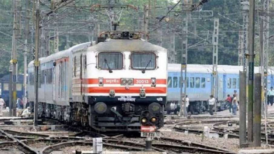 Indian Railways alert Big update on the operations of all trains, know when will they restart train - India TV Hindi