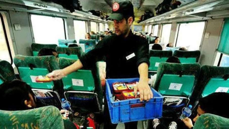 Indian Railways to restart e-catering services for passengers from the first week of February, 2021- India TV Hindi