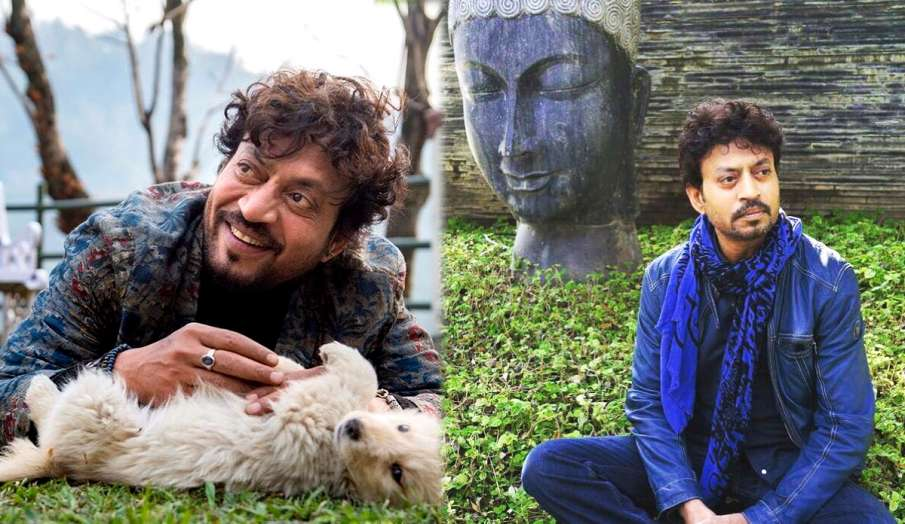 irrfan khan birth anniversary- India TV Hindi