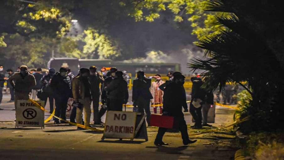 हमारे पास यह मानने के लिए पर्याप्त कारण हैं कि यह एक आतंकवादी हमला था: इजराइली राजदूत- India TV Hindi