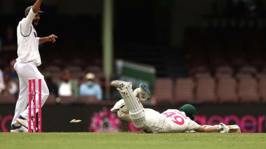 IND vs AUS: Ravindra Jadeja on Steve Smith's run out, I will remember it forever - India TV Hindi