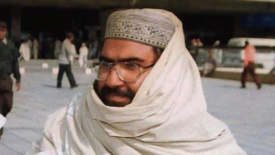 Jaish-e-Mohammed (JeM) chief Masood Azhar- India TV Hindi