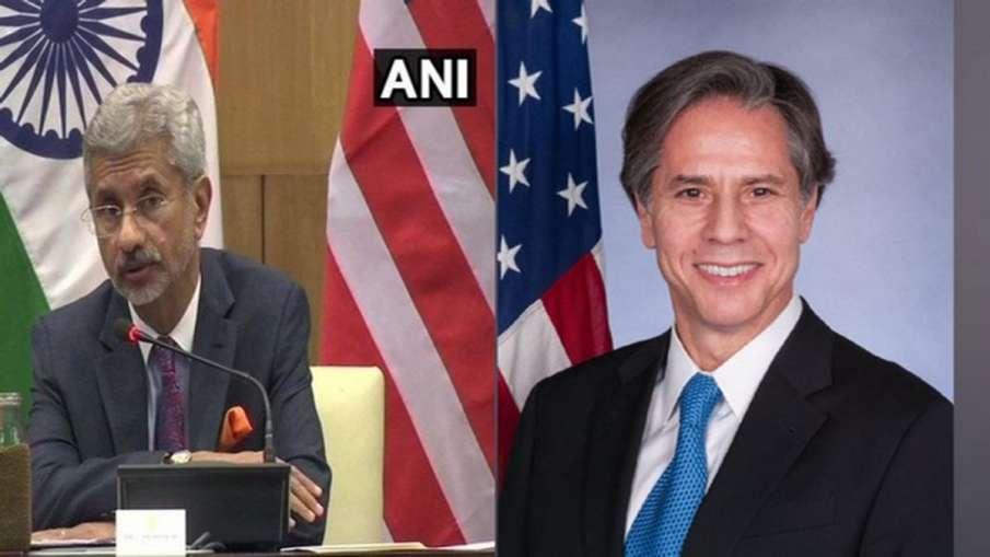 भारतीय विदेश मंत्री...- India TV Hindi
