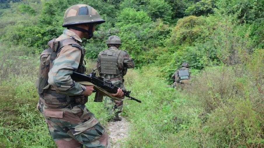 JeM Terrorist Associate Arrested in Awantipora Jammu and Kashmir latest news- India TV Hindi