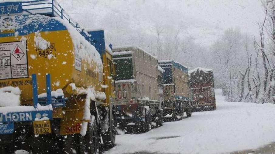 IMD Weather Forecast alert rain heavy fog madhya pradesh himachal- India TV Hindi