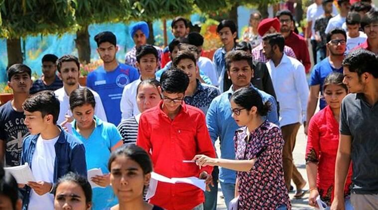 JEE, NEET entrance exam 2021 syllabus will remain...- India TV Hindi