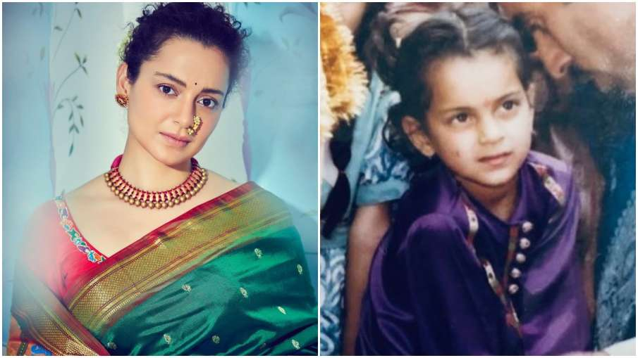 KANGANA RANAUT- India TV Hindi