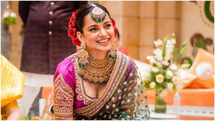 कंगना रनौत, kangana- India TV Hindi
