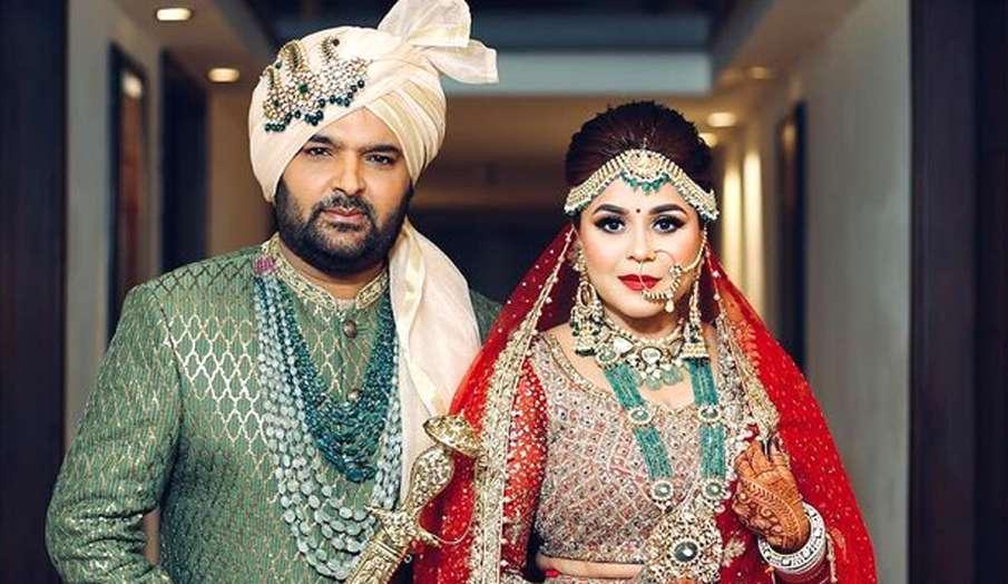 jay Devgn asks Kapil Sharma about wife Ginni Chatrath- India TV Hindi