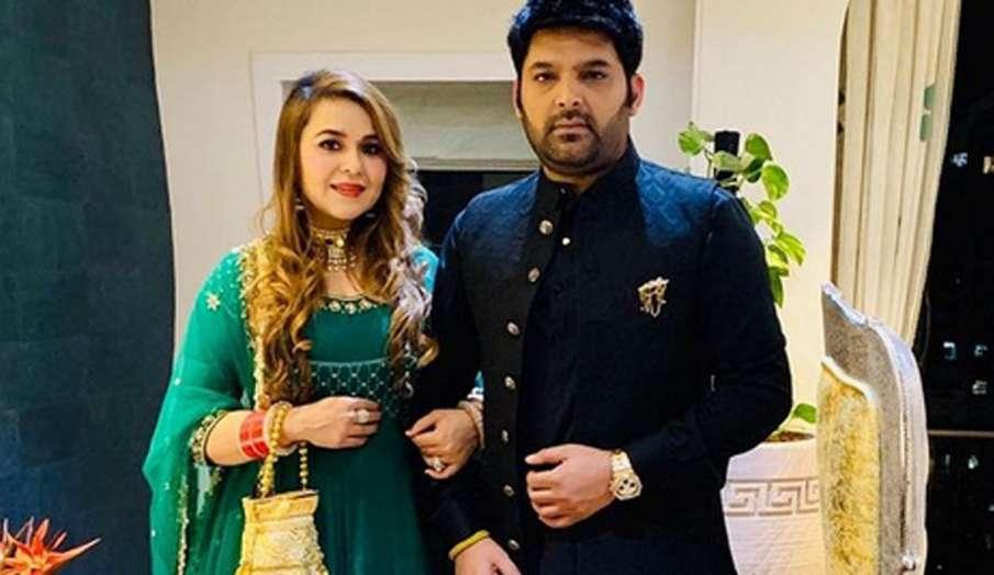 कपिल शर्मा ने खोला राज़, आखिर क्यों छोड़कर भाग गए थे शादी का स्टेज- India TV Hindi