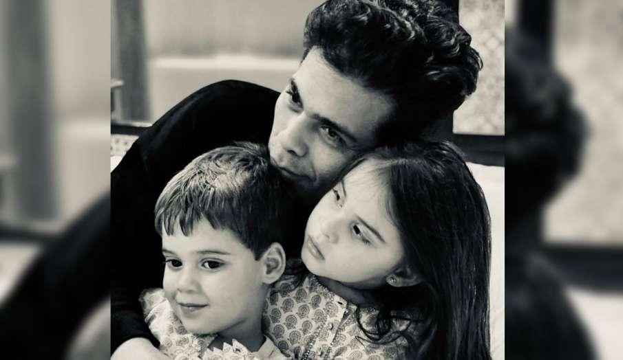 karan johar post on new year 2021- India TV Hindi