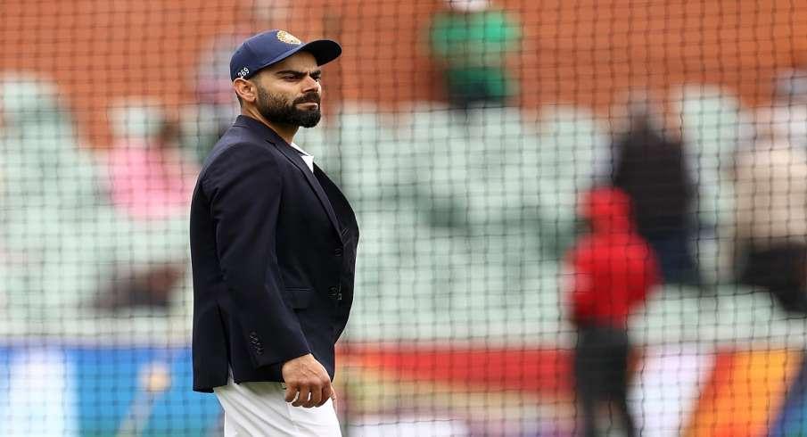 Virat Kohli, ICC, Sports, Test Ranking- India TV Hindi