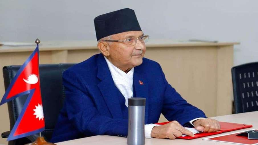 नेपाल के पीएम केपी शर्मा ओली को झटका, सत्तारूढ़ कम्युनिस्ट पार्टी से निकाला गया- India TV Hindi