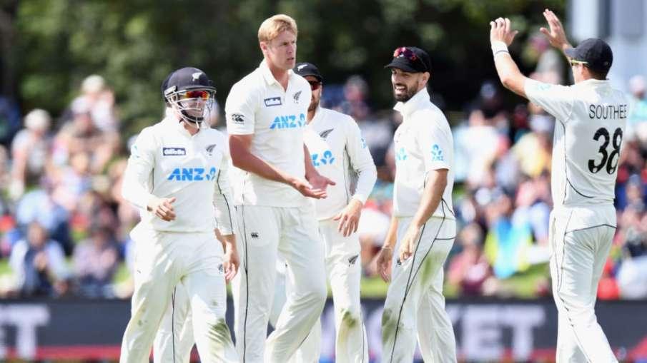PAK vs NZ, 2nd Test, New Zealand, Pakistan - India TV Hindi