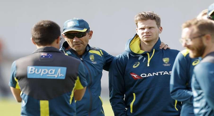 Justin Langer, Justin Langer coaching style, Justin Langer coach, Australia Cricket team- India TV Hindi
