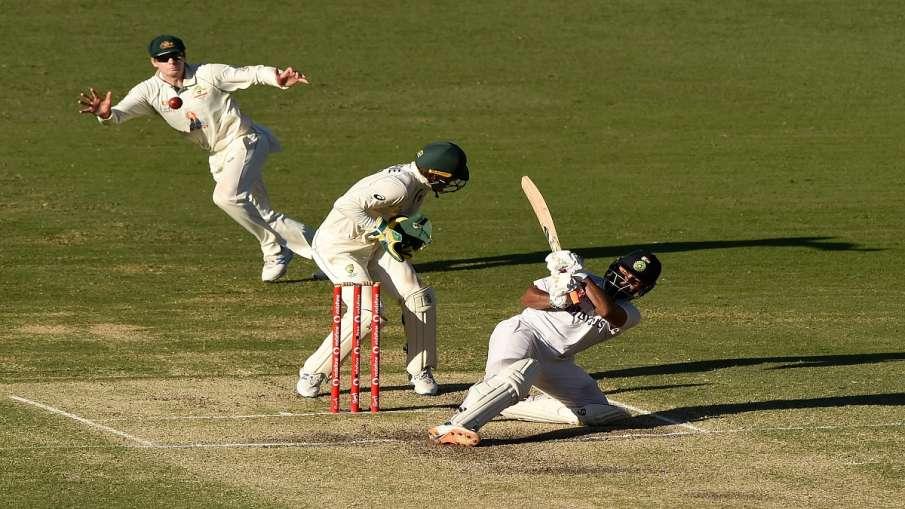 Rishabh pant, cricket, sports, India vs Australia - India TV Hindi