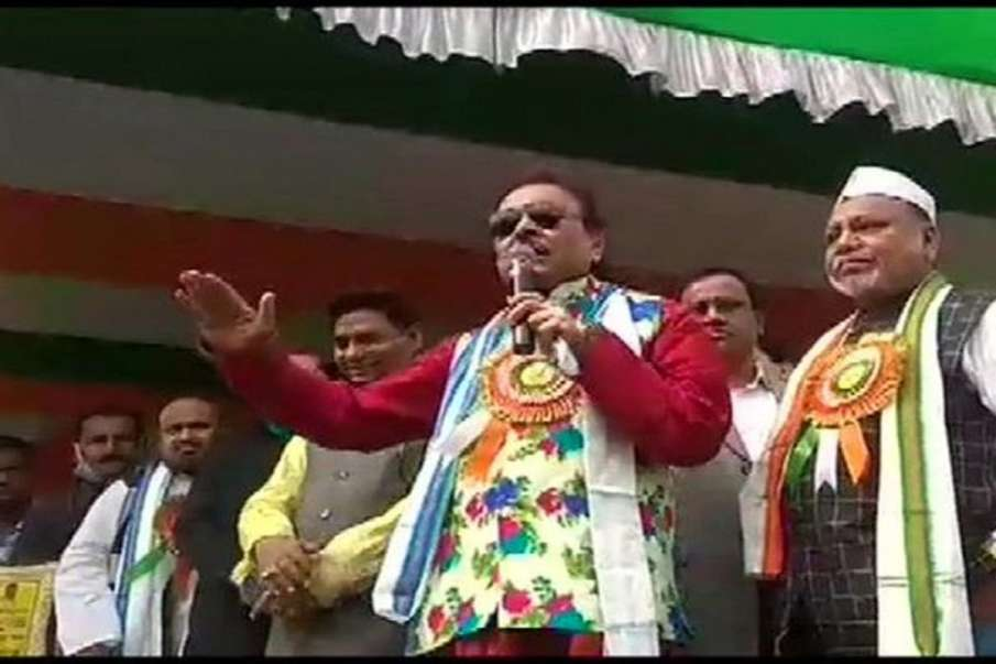 TMC Madan Mitra's open threat to BJP, says 'Bengal mangoge toh cheer denge'- India TV Hindi