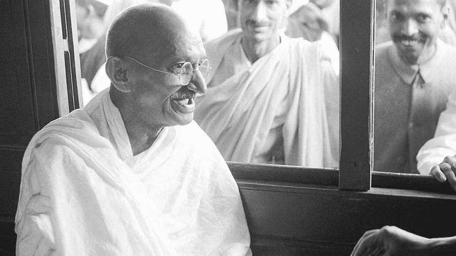Mahatma Gandhi- India TV Hindi