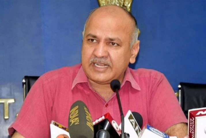 दिल्ली सरकार ने तमिल भाषा-संस्कृति को बढ़ावा देने के लिए बनाई अकादमी: मनीष सिसोदिया- India TV Hindi