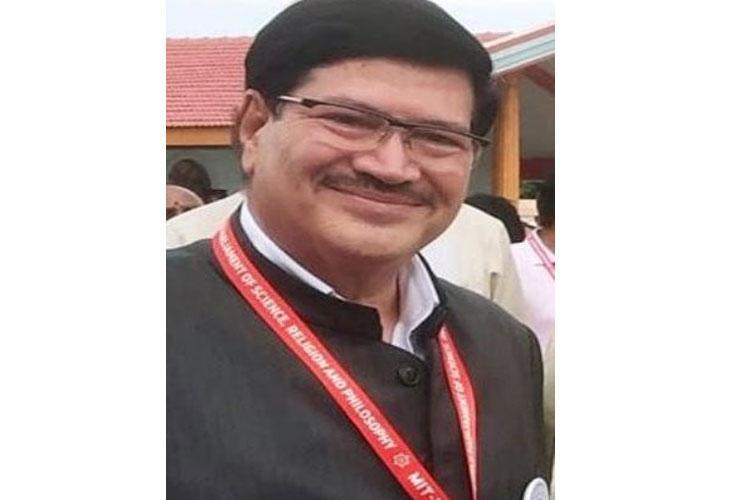 हैदराबाद: मौलाना...- India TV Hindi