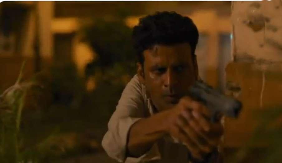 मनोज बाजपेयी की फिल्म The Family Man 2 का सस्पेंस से भरा टीजर हुआ रिलीज- India TV Hindi