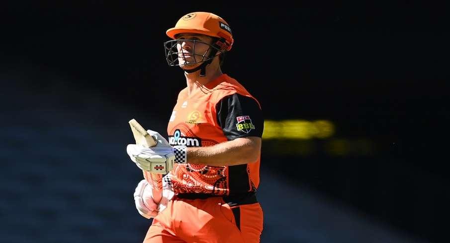Mitchell Marsh, BBL, Perth Scorchers, Cricket Australia- India TV Hindi