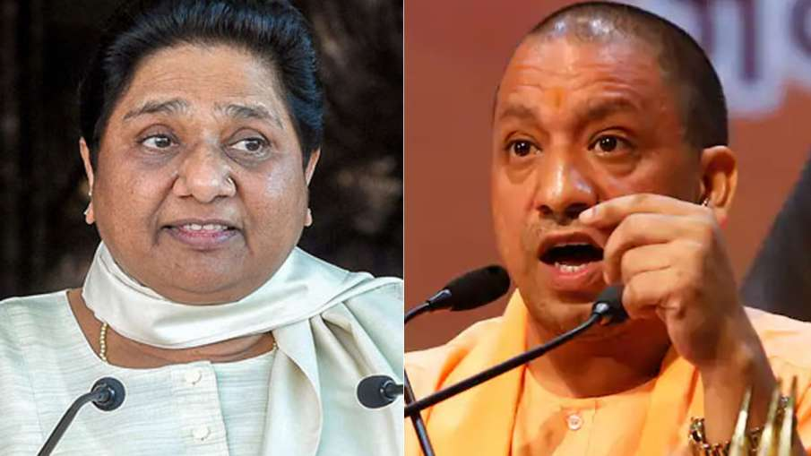 Mayawati, Mayawati UP Police, Mayawati Love Jihad, Mayawati Yogi Adityanath- India TV Hindi
