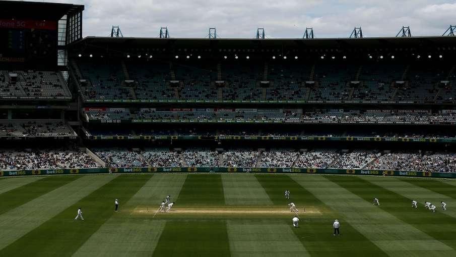 Corona positive, India vs Australia, Melbourne, MSG - India TV Hindi