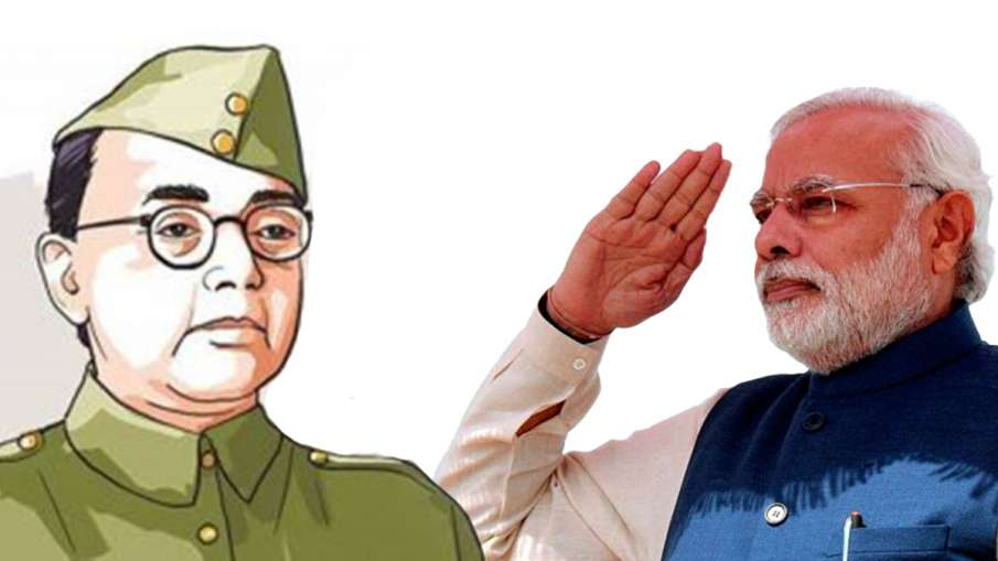 Subhash Chandra Bose Jayanti: पीएम मोदी...- India TV Hindi