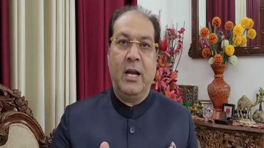यूपी के मदरसों को लेकर योगी सरकार का बड़ा फैसला! मोहसिन रजा ने दिया बयान- India TV Hindi