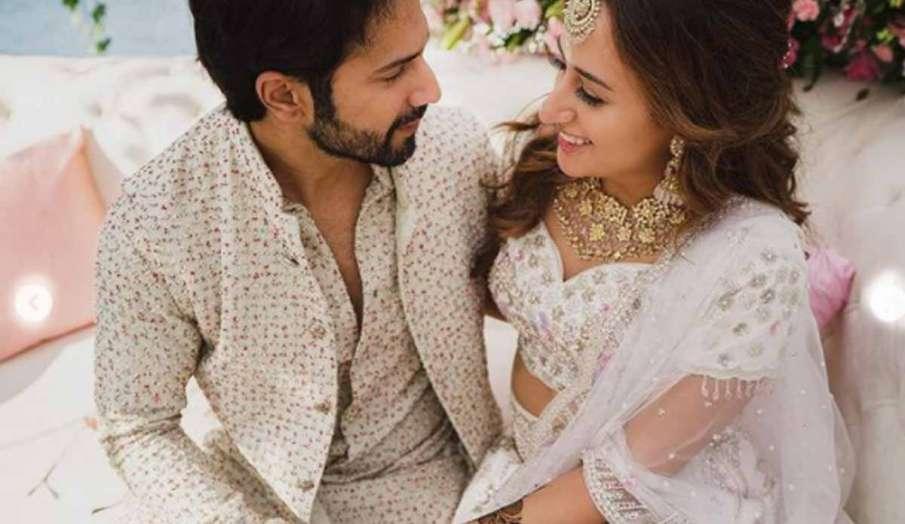 वरुण धवन शादी के बाद पत्नी नताशा के साथ नए घर में हुए शिफ्ट! देखें इनसाइड वीडियो- India TV Hindi