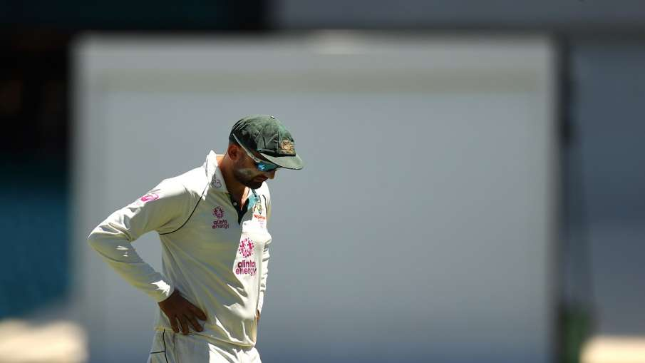 Nathan Lyon, injury-stricken, Indian team , fourth Test, India vs Australia - India TV Hindi