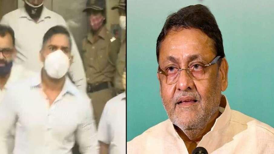 दामाद की गिरफ्तारी...- India TV Hindi
