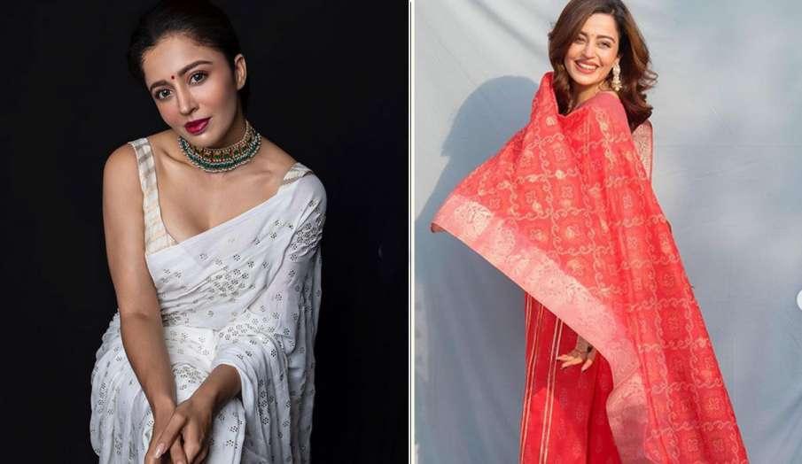 जानिए आखिर कौन 'Bhabhiji...की गोरी मेम, बिग बॉस के अलावा इन फिल्मों में चुकी हैं नज़र- India TV Hindi