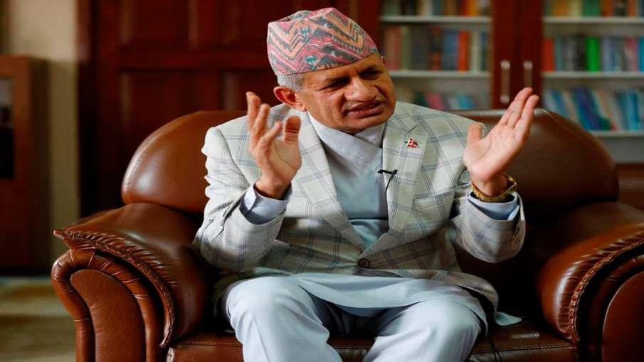 नेपाल के विदेश मंत्री 14 जनवरी को भारत आएंगे- India TV Hindi